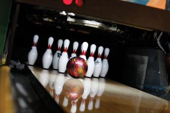 Koszty inwestycji w bowling