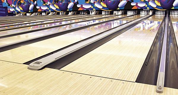 Tory do bowlingu